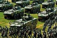 不想打仗、不谋打仗、不会打仗的不合格军人将被淘汰