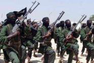 """美军空袭打死27名索马里""""青年党""""武装分子"""