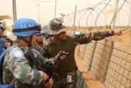 第一!我维和警卫分队在联合国作战能力评估夺冠