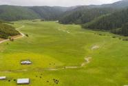 """""""绿水青山是我们共同的饭碗""""——普达措国家公园村民的""""生态转身"""""""