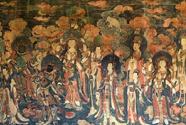 法海寺壁画:人间的佛国情味