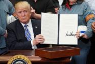 到底哪些WTO规则让特朗普政府不爽?