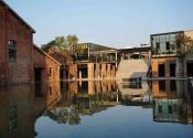 景德镇陶溪川:将传统与时尚熔于一炉