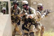 美刊称美国沉迷武力 反而令自己更不安全
