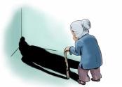 为自己安排葬礼成全老人最后的尊严