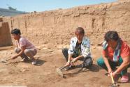 河南福昌村:被考古改变的贫困村庄