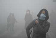 生态环境部:今年不能让空气污染出现反弹