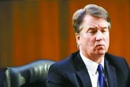 美国大法官提名战:性侵之争实为党争