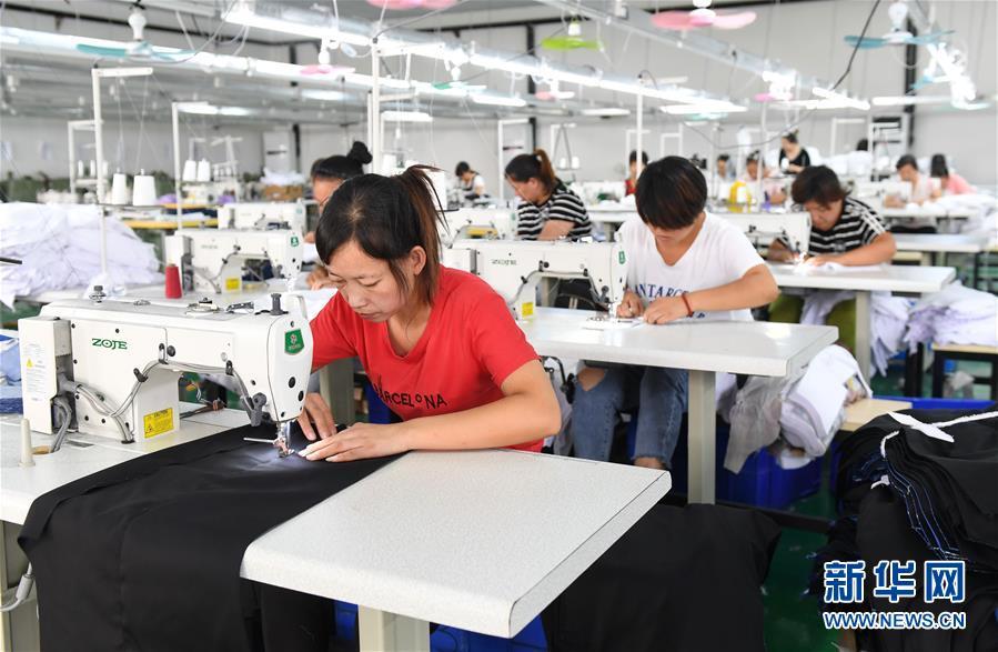 (新华全媒头条·图文互动)(7)让人民在改革发展中更有获得感——当前中国改革发展述评之三