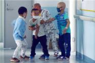 儿童白血病登记系统上线