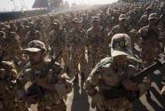 蓬佩奥给援助叙利亚重建开条件:伊朗武装撤出