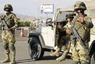 埃及警方击毙至少9名恐怖分子