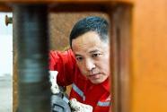 田明:油田里成长起来的大国工匠