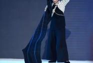 首届多彩贵州民族服饰设计大赛在黔西南州兴义市举办
