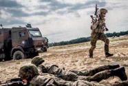 卢卡申科:如美在波兰建军事基地俄白将采取措施