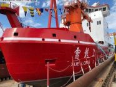 综述:中国第35次南极科考亮点与难点