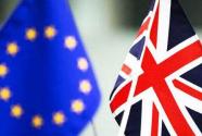 """两报告警告""""无协议脱欧""""对英国经济伤害大"""