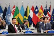 """世界经济前行的""""中国策"""""""