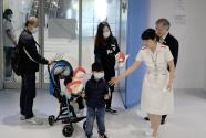 香港首家儿童专科医院正式启用