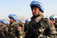 军事专家:中国军队是维护世界和平稳定的重要力量