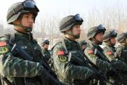练兵备战,武警部队建立空中力量训练大纲体系