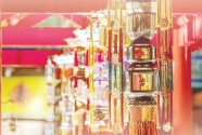 博物馆里过大年:紫禁城品年味儿 国博过文化年