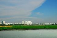辽宁昌图:水清了 沙少了 景美了