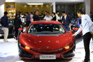 新能源汽车,关键技术在跃升