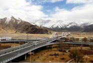 改变,从这里开始——西藏60年重大基础设施巡礼