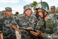 """北部战区陆军20条硬举措培养一批""""兵专家"""""""