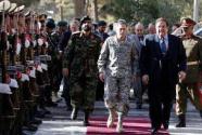 伊朗宣布将美国中央司令部认定为恐怖组织