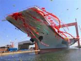 人民海军70年丨人民海军主要装备成建制更新换代