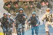 全军军事体育组训骨干培训开课
