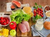 """全民营养周:专家提醒日常膳食应""""每餐有蔬菜、天天有水果"""""""