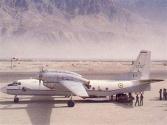 印度空军一架运输机失联