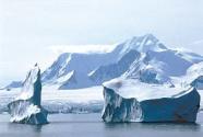 从南极拖块冰川到阿联酋??想得美