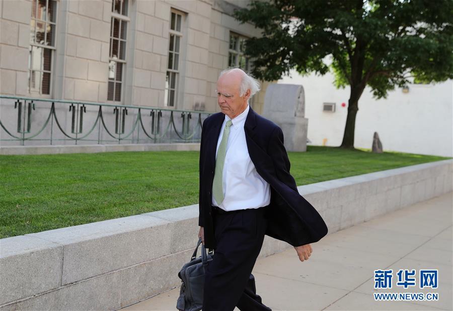 (国际)(3)章莹颖案凶手克里斯滕森被判终身监禁