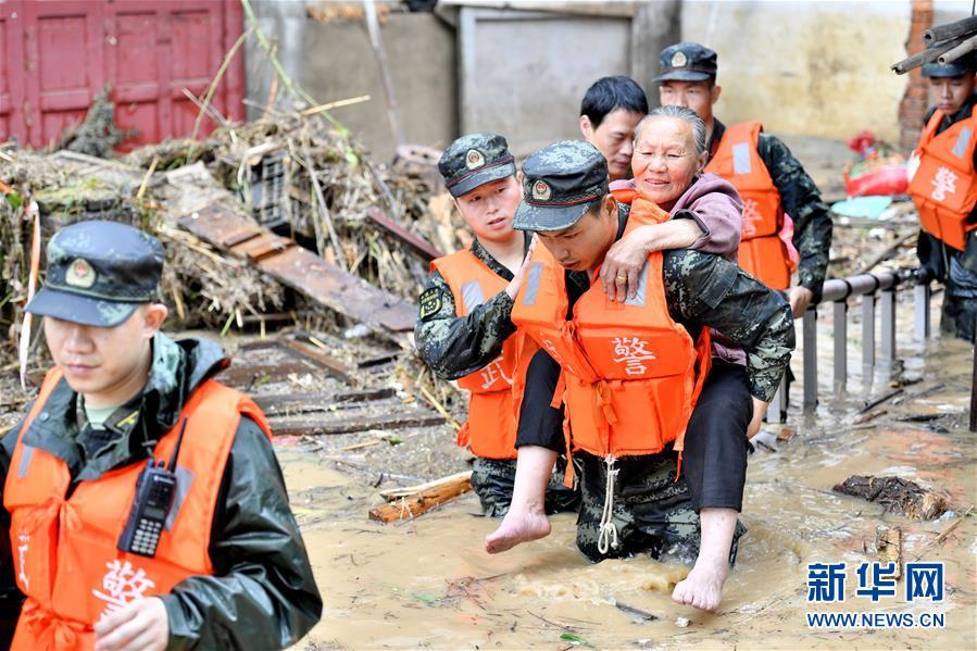 (新华全媒头条·图文互动)(5)军事专家解读《新时代的中国国防》六大亮点