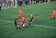 足球小将,点亮中国足球希望之光
