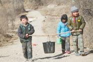 日子越过越红火——甘肃渭源县元古堆村脱贫调查
