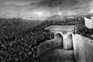 新中国峥嵘岁月|愚公移山,改造中国