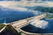 新加拿大28平台峥嵘岁月|万里长江第一坝