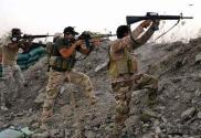 """""""伊斯兰国""""武装分子袭击致4名伊拉克警察身亡"""