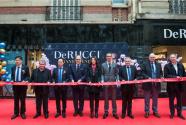 慕思法国首家旗舰店盛大开业,全球化布局再下一城