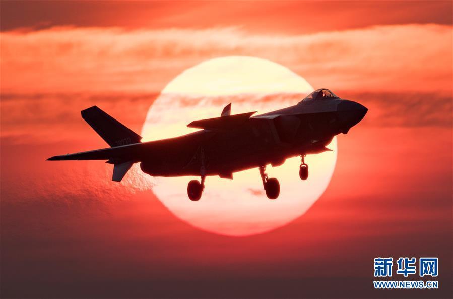 (人民空军70年·图文互动)(2)奋飞空天向打赢——人民空军战斗力建设成就述评