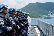 新中国峥嵘岁月|坚持总体国家安全观