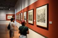 为象牙塔打开美之窗  国内大学艺术博物馆透视