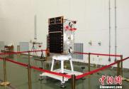 """""""太極一號""""衛星完成在軌測試實驗"""