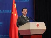 """国防部回应美军高官渲染""""中国军事威胁"""":贼喊捉贼"""