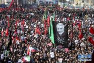 伊朗踩踏事件死亡人數升至56人